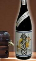 【限定】芋の美味しさを伝えるべき甘口の芋焼酎 白麹 養老伝説 25度1800ml