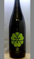 全国区では銀座のすずめの焼酎蔵として名をはせている蔵元の日本酒もいいですね 大分 八鹿 家紋シリーズ特別純米(緑)1800ml