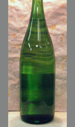 【蔵の隠し酒】まったりさは感じすもしっかりとした米の旨みと切れのよいどんな料理にも 岐阜 天領酒造 純米吟醸原酒1800ml