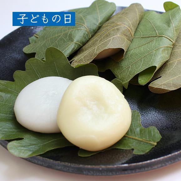 【子供の日】山形のかしわ餅(10個セット)<4/28~5/3 にお届け>