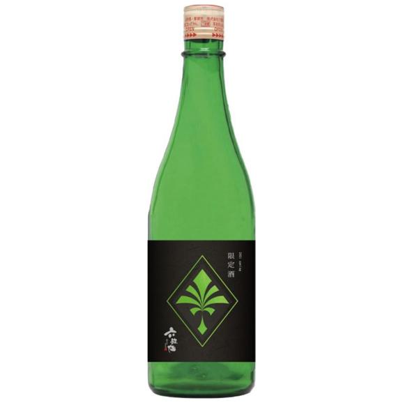 六歌仙/【蔵参観限定酒】雪女神 純米大吟醸原酒生酒(720ml)[箱入]