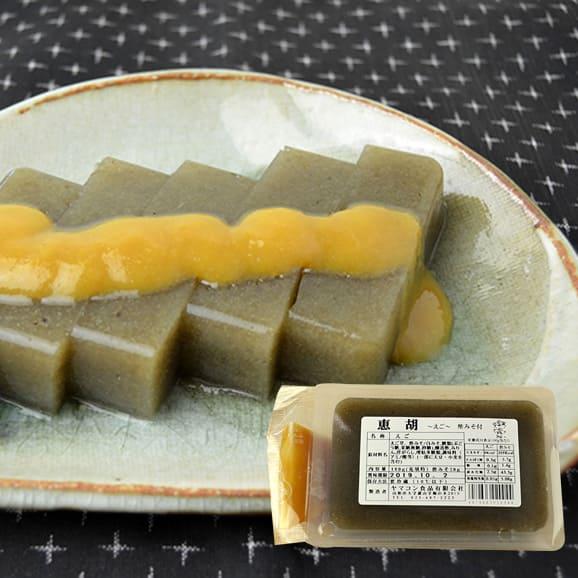恵胡(酢みそ付)[180g×5パック]