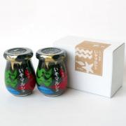 【お手軽ギフト】白箱 いそマルシェ2本セット