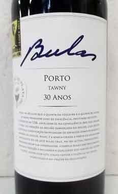 ポートワイン ポート ブラス トウニー 30年