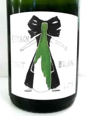 リエッシュ ブラン・オウ・リットル トゥー・ブラン 1L アルザス産白ワイン クール便