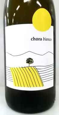 ラーチノ コーラ・ビアンコ イタリア産白ワイン