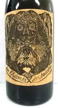ラ・カーヴ・デ・ノマード リゾム・デ・ソルシエル フランス産白ワイン クール便