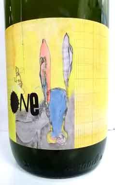 ステファン・プランシュ ル・ワン 1L フランス産白ワイン SO2無添加 クール便
