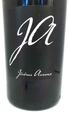 ジェローム・アルヌー アルボワ プールサール シュプテイル 2018 フランス産赤ワイン
