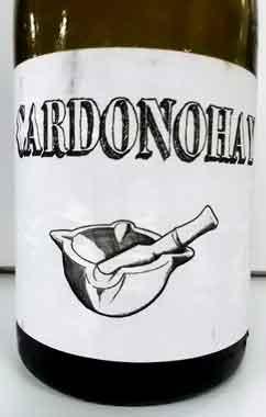 バランコ・オスクロ カルドノハイ スペイン産白ワイン クール便