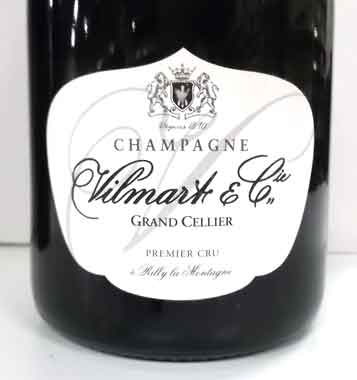 ヴィルマール グラン・セリエ Domaine Vilmart シャンパーニュ