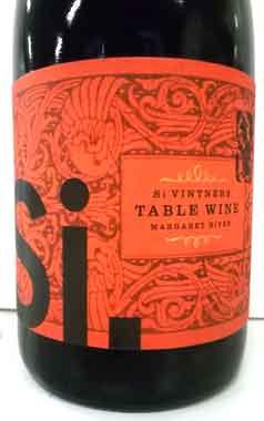 スィ・ヴィントナーズ テーブルワイン オーストラリア産赤ワイン クール便