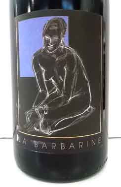 ガングロフ コート・ロティ・バルバリン 2017 フランス産赤ワイン