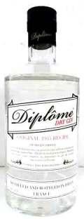 ディプロム・ドライ・ジン フランス産
