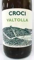 クローチ ヴァルトッラ・ビアンコ イタリア産白ワイン