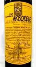 パオロ・ベア アルボレウス 2012 イタリア産白ワイン