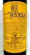 パオロ・ベア アルボレウス 2011 イタリア産白ワイン