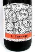 ジェレミー・クアスターナ ランシュルジュ 18 フランス・ロワール産赤ワイン SO2無添加 クール便