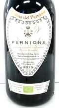 モンド・アンティコ ペルニオーネ イタリア産赤ワイン SO2無添加 クール便