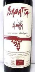 ボルガッタ ラ・ミッラ イタリア産赤ワイン
