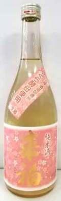 茨城の地酒「来福 らいふく」純米酒 さくら酵母使用 生酒 720ml クール便