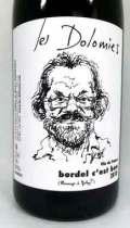 レ・ドロミー ボルデル・セ・ボン フランス産赤ワイン
