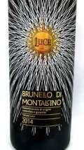 ルーチェ ブルネッロ・ディ・モンタルチーノ 2014 イタリア・トスカーナ産赤ワイン