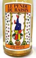 カッシーナ・デッリ・ウリヴィ ベロッティ・ボル  イタリア産微発泡性白ワイン SO2無添加 クール便