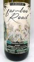 ステファノ・レニャーニ バンブー・ロード  イタリア産白ワイン