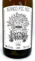 アヨラ ビアンコ ピク・ニック イタリア産白ワイン SO2無添加 クール便