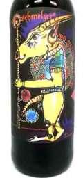 シュメルツアー ビッグ・ネイチャー・レッド 1L オーストリア産赤ワイン