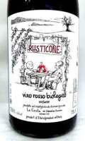 レ・コステ ルスティコーネ 2017 Le Coste イタリア産赤ワイン クール便