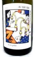 レ・ヴァン・ジャルダン ヴァン・プル・トゥス 2020 フランス産白ワイン