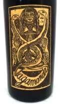 ラ・カーヴ・デ・ノマード ヴァガモンド 2019 フランス産赤ワイン クール便