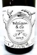ジャン・クリストフ・ガルニエ ベジゴン・エ・コー フランス産白ワイン