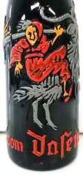 魔女ボトル ヘックス・フォン ダーゼンシュタイン シュペートブルグンダー ロートヴァイ ドイツ産中辛口赤ワイン