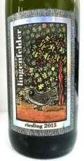 リンゲンフェルダー バード ラベル クーベーアー ドイツ産白ワイン
