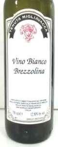 フランチェスコ ブレッツァ ブレッツォリーナ イタリア産白ワイン