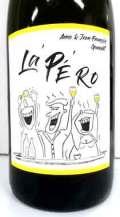 アンヌ&ジャン・フランソワ・ガヌヴァ ラペロ フランス産白ワイン SO2無添加 クール便