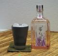水戸市の本格芋焼酎 華むら咲 原酒 720ml  明利酒類