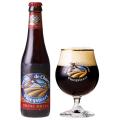 クー・デ・シャルル・ブラウン 330ml瓶 ヴァヌキシム醸造所 ベルギー産 レッドビール