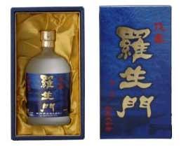 「羅生門・悠寿」 純米大吟醸 古酒 720mL