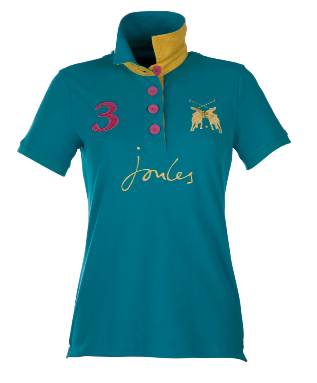 joules, ポロシャツ, 半袖