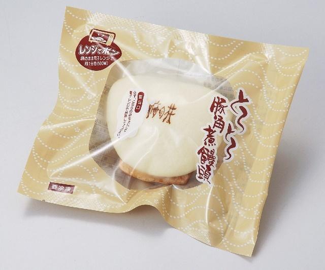 とろとろ豚角煮饅頭 (商品番号:100525)
