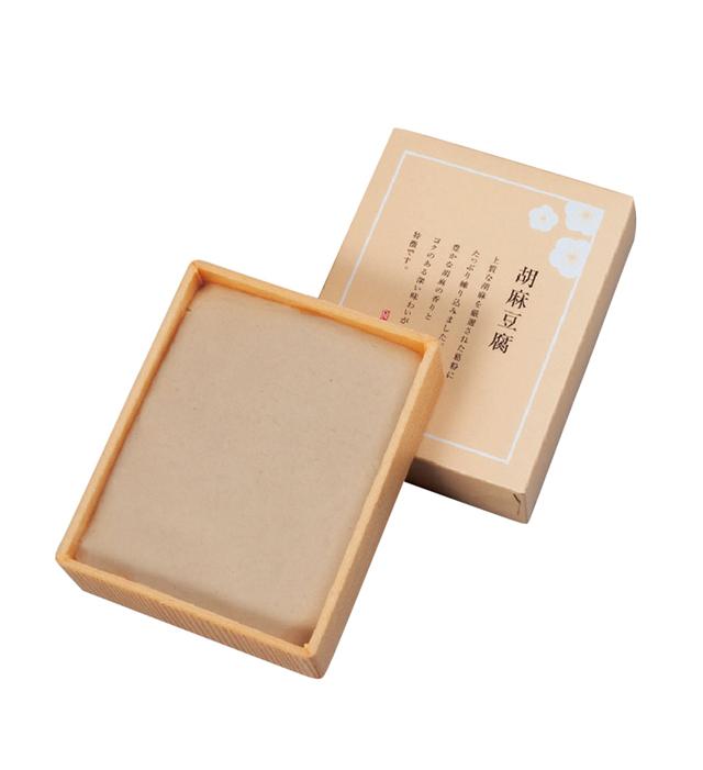 胡麻豆腐 (商品番号:100071)