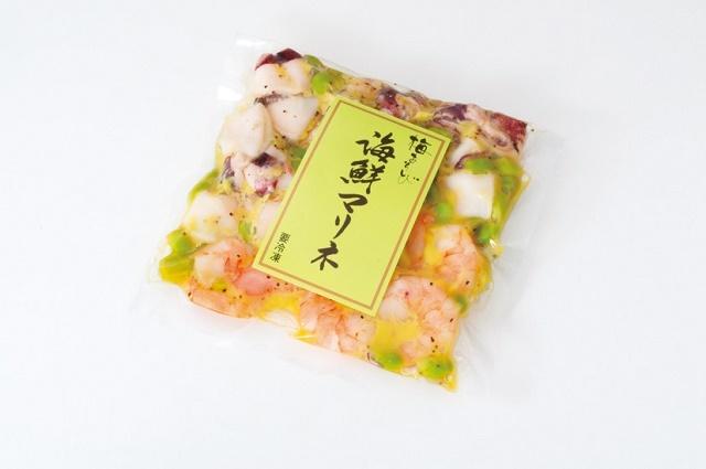 海鮮マリネ (商品番号:100768)