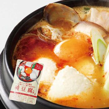 純豆腐(スンドゥブ)の素 (商品番号:101061)