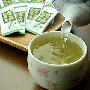 北海道産 がごめ昆布茶 40袋(20パック×2個) 粉末 小分けタイプ【北海道昆布】【送料無料】【ガゴメ昆布】
