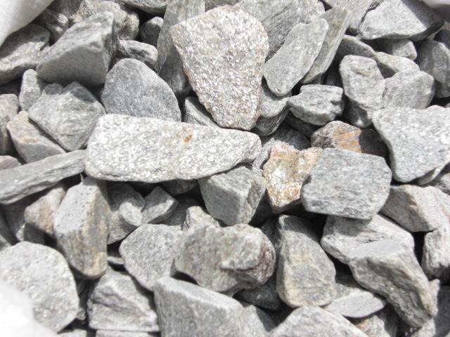 ゲルマニウム鉱石(1~7センチ台)3kg