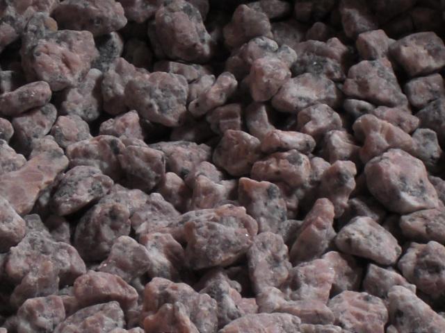 【ガーデニング】ラジウム鉱石10kg【砂利】